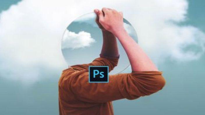 Trayectos didácticos con Photoshop