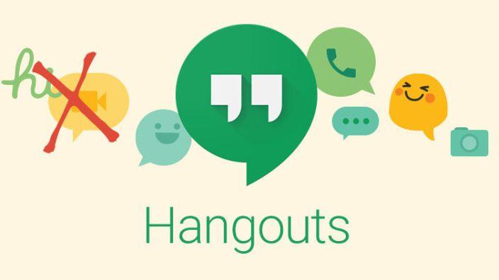 Chat/Hangout