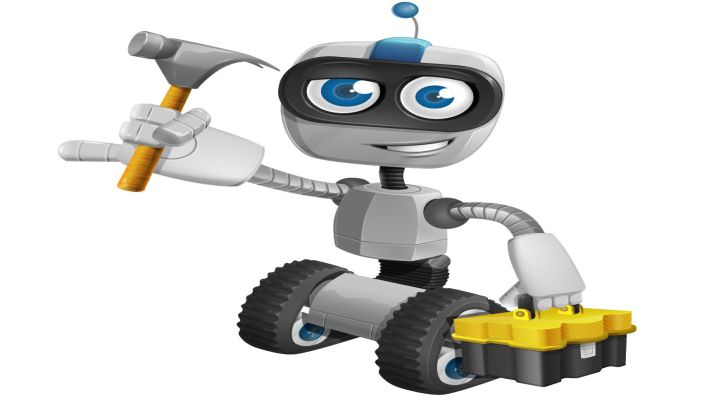 Introducción a la robótica (Nivel 1)