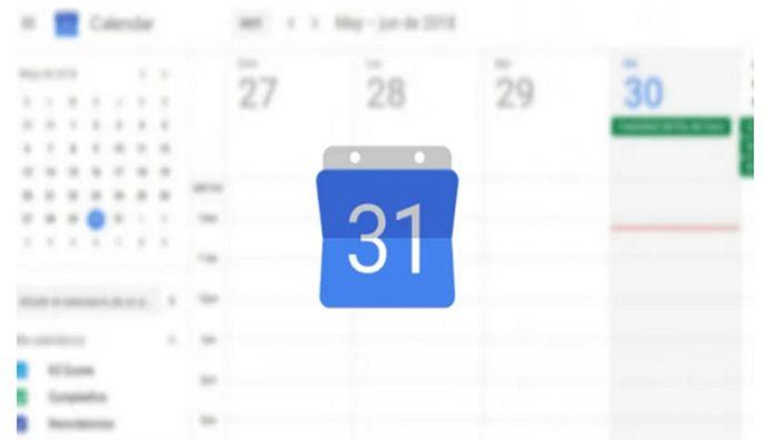 Google Calendar: organizá tu agenda